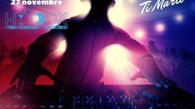 DJ TI MARIO