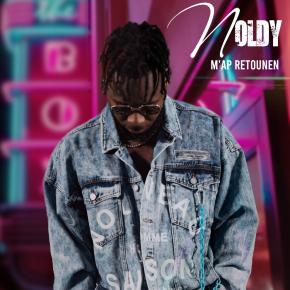 NOLDY - M'AP RETOUNEN