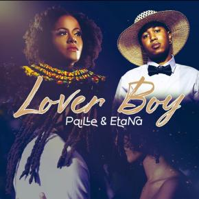 PAILLE FT ETANA - LOVER BOY
