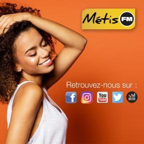 RESEAUX SOCIAUX DE METIS FM