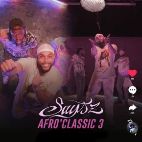 SAY'Z - AFRO CLASSIC 3