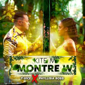 T VICE FT PHYLLISIA ROSS - KITE M MONTRE W