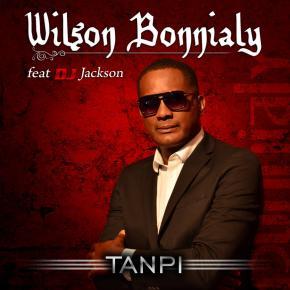 WILSON BONNIALY FT DJ JACKSON - TANPI