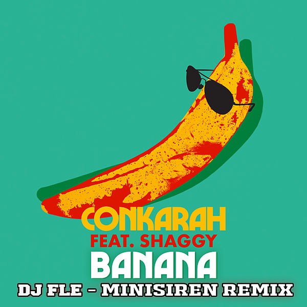 Banana (feat. Shaggy) [DJ FLe